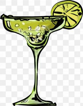 Cocktail - Margarita Cocktail Martini Tequila Sunrise Mai Tai PNG