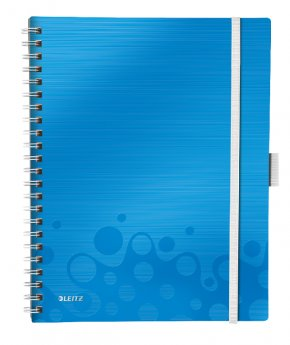 Notebook - Paper Exercise Book Notebook Esselte Leitz GmbH & Co KG Ring Binder PNG