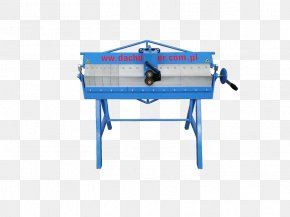 Thulin Typ D - Press Brake Steel Sheet Metal Machine PNG