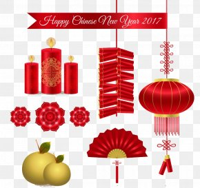 Chinese New Year Spring Festival Creative Style - Chinese New Year New Years Day New Year Card PNG