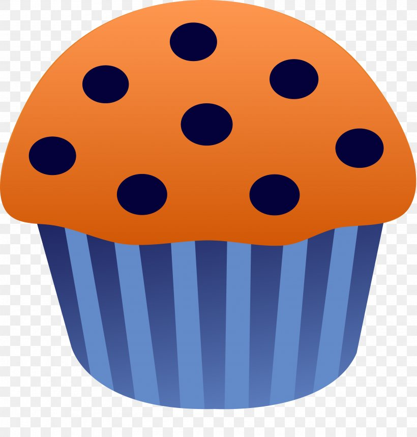 English Muffin Cupcake Bakery Clip Art, PNG, 3584x3758px, Muffin, Bakery, Baking, Baking Cup, Blue Download Free