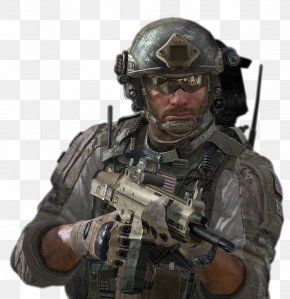 Soldier - Call Of Duty: Modern Warfare 3 Call Of Duty 4: Modern Warfare Call Of Duty: Modern Warfare 2 Call Of Duty: Black Ops II PNG