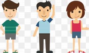 People Men Women - Person Illustration PNG