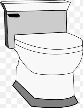 Royalty Free Animation - Toilet Free Content Bathroom Clip Art PNG