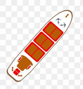 Cartoon Ship Banner Vector - Cartoon Banner Euclidean Vector PNG
