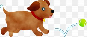 Snout Animation - Dog Dog Breed Puppy Cartoon Animal Figure PNG