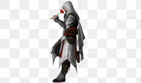 Ezio Auditore Free Download - Assassins Creed II Assassins Creed: Revelations Assassins Creed IV: Black Flag Ezio Auditore Da Firenze PNG