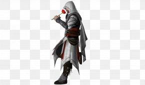 Ezio Auditore Free Download - Assassins Creed II Assassins Creed: Revelations Assassins Creed IV: Black Flag Ezio Auditore Da Firenze PNG