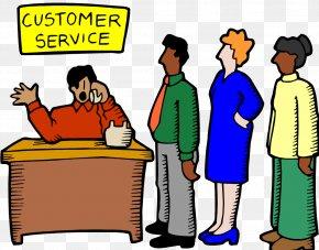 Customer Service - Customer Service Help Desk Clip Art PNG