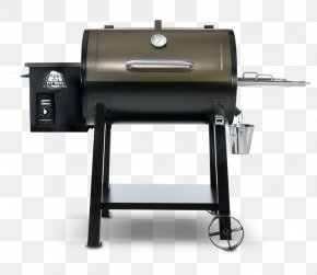 Pellet Grill - Barbecue Pellet Grill Pellet Fuel Pit Boss 440 Deluxe Ribs PNG