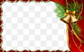 Jewish Holidays - Santa Claus Christmas Card Picture Frames Greeting & Note Cards PNG