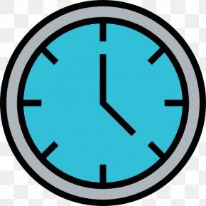 Clock - Sophos SafeGuard Easy Disk Encryption Computer Security PNG