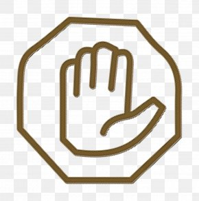 Thumb Gesture - Building Icon Construction Icon Contructor Icon PNG