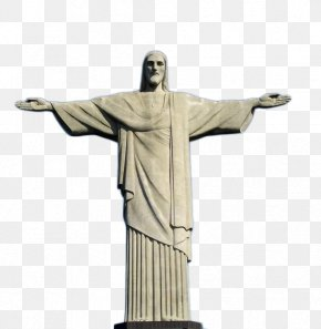 Goddess Statue Material Picture - Christ The Redeemer Corcovado Christ The King Carnival In Rio De Janeiro Statue PNG