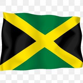 Flag - Flag Of Jamaica Flag Of China PNG