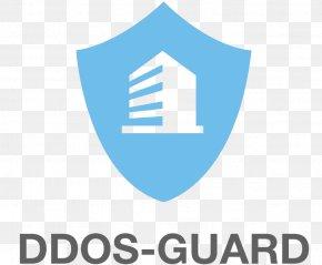 Guards - Denial-of-service Attack DDoS Mitigation Logo Organization DDoS-GUARD PNG