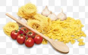 Italienische SpezialitätenOthers - Spaghetti Mediterranean Cuisine Vegetarian Cuisine French Fries Fabiano PNG