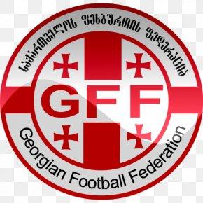 Football - Georgia National Football Team Georgian Football Federation Ranipokhari Corner Team PNG