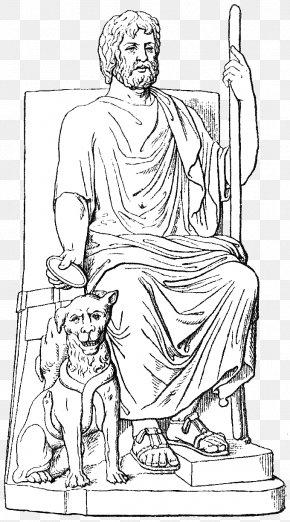Greece - Hades Persephone Zeus Poseidon Hera PNG