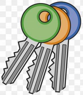 Green Lock Cliparts - Key Free Content Clip Art PNG