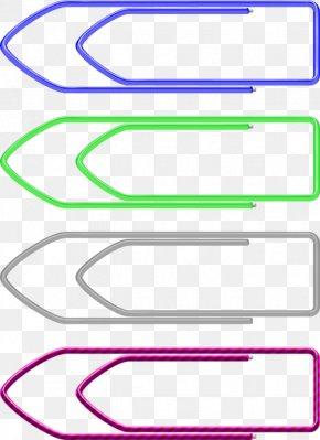 Torn Paper Clipart - Paper Clip Pin Clip Art PNG