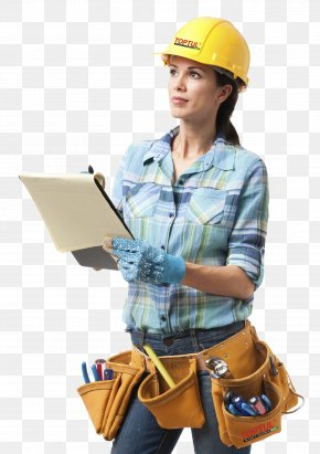 Builder Image - Architectural Engineering Construction Worker Laborer PNG