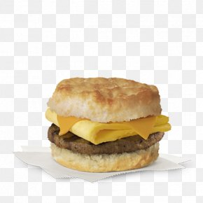 Biscuit - Bacon, Egg And Cheese Sandwich Hash Browns Breakfast English Muffin Biscuit PNG