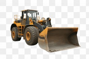 Shovel - Heavy Machinery Butcher & Son Excavating Bulldozer Komatsu Limited PNG