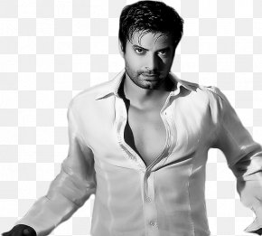 Actor - Rahul Bhat Heena Actor Television Film PNG