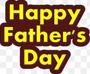 Fathers Day HD - Fathers Day Happiness PNG