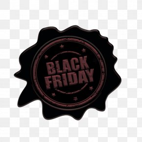 Black Friday - Black Friday Icon PNG