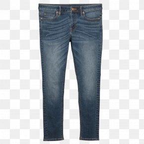 Jeans - Jeans Denim Blue Waist PNG