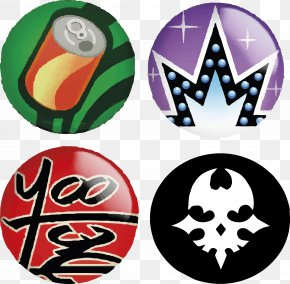 Future World Logos - The World Ends With You Logo Video Games DeviantArt PNG