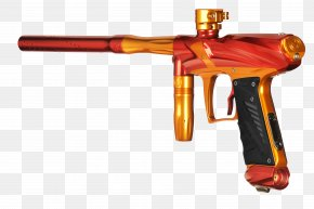 Paintball - Firearm Paintball Guns Airsoft Guns Bob Long Intimidator PNG
