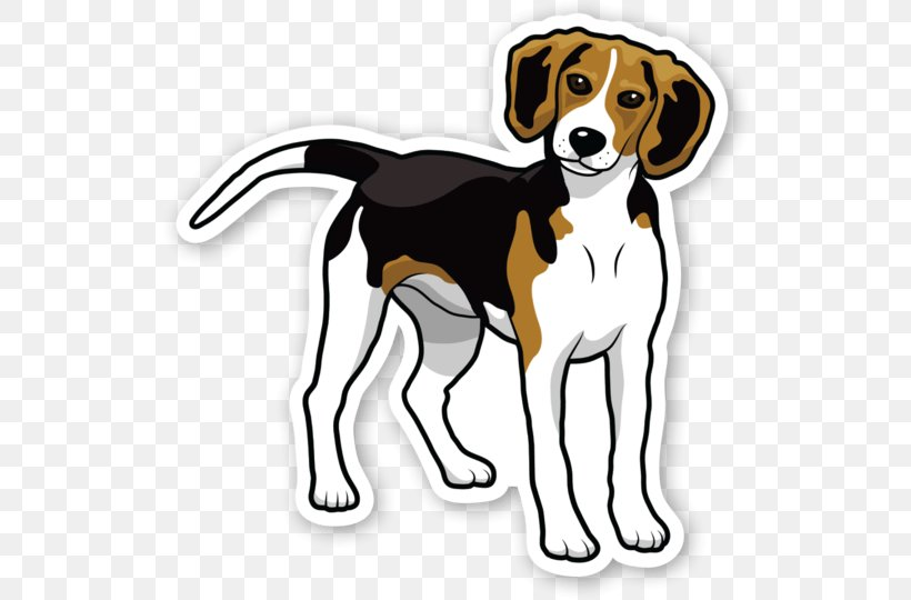 Free Coon Dog Silhouette, Download Free Clip Art, Free Clip Art on Clipart  Library