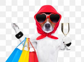 Shopping Pet Dog - Dog Shopping Cart Stock Photography Pet Shop PNG