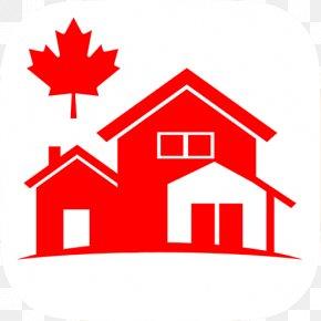 Canada - Flag Of Canada ProeX Termite Maple Leaf PNG