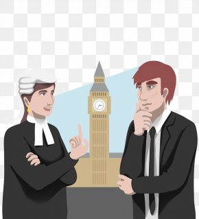 Lawyer - England And Wales Barrister Solicitor Lawyer Court PNG