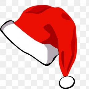 Hat - Hat Christmas Santa Claus Clip Art PNG