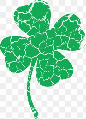 Shamrock Clip Art Saint Patrick's Day Four-leaf Clover Portable Network Graphics PNG