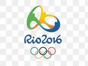 Rio Olympics Illustration - 2016 Summer Olympics Winter Olympic Games Rio De Janeiro 2012 Summer Olympics PNG