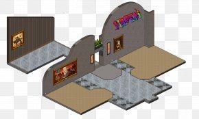 Reception - Habbo Lightpics Game YouTube Desktop Wallpaper PNG