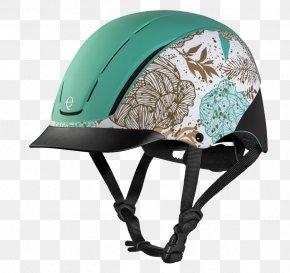 Helmet - Equestrian Helmets Horse Tack English Riding PNG