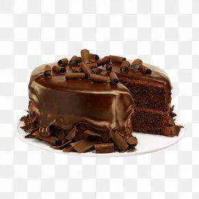 Chocolate Cake - Birthday Cake Wish Happiness Brother PNG