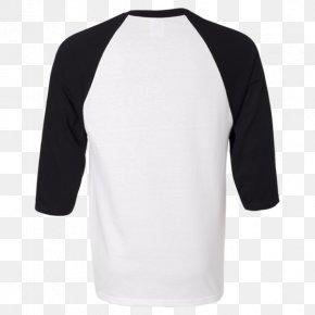 T-shirt - T-shirt Raglan Sleeve Baseball PNG