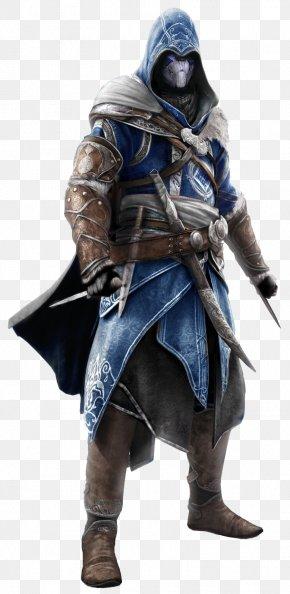 Assasin Watercolor - Assassin's Creed: Revelations Assassin's Creed: Brotherhood Assassin's Creed III Ezio Auditore PNG
