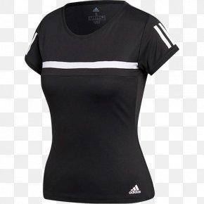 Adidas T Shirt - T-shirt Adidas Sleeve Clothing Nike PNG