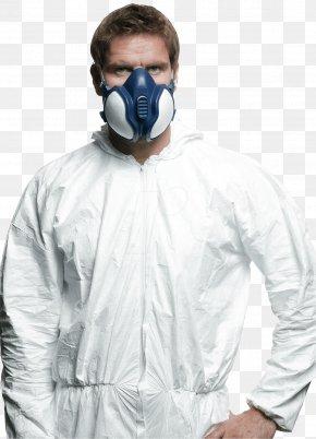 Gas Mask - 3M Gas Mask Respirator Filterklasse PNG