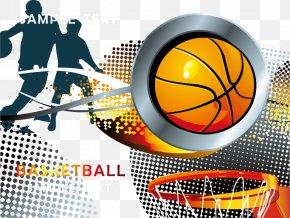 Creative Design Creative Basketball - Basketball Sport Football PNG