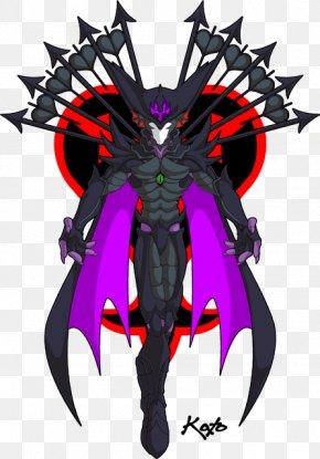 This Present Darkness Deviantart - Kingdom Hearts Mozenrath DeviantArt Artist PNG